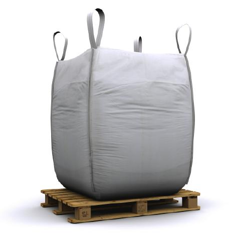 ABC Polymer Bulk Bags