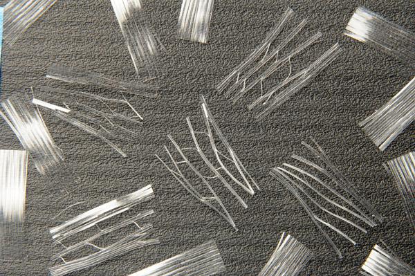 Fiberforce 500 Fiber Reinforced Concrete Microsynthetic